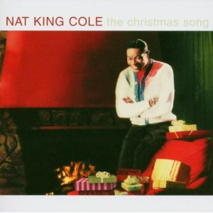 Nat King Cole Holiday Album