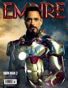 Iron Man 3 - Empire