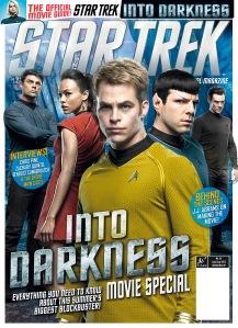 Star Trek Magazine Movie Special