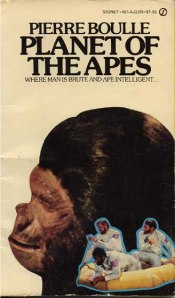 Pierre Boulle's Planet of the Apes