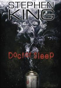 Doctor Sleep Alternative Cover