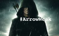 ArrowWeek